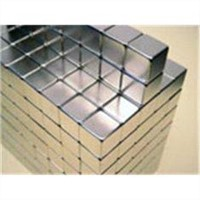 Rare Earth Neodymium Block Magnets for Computer Peripheral Equipment