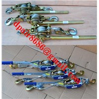 Ratchet Pullers/ cable puller/ Cable Hoist