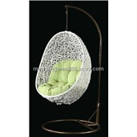 Rattan Hanging Chair,Rattan Swing Chair