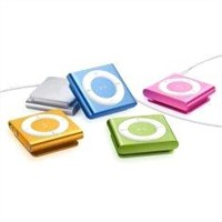 Rechargeable Mini Clip Mp3 Player with Support Extra Memory Card 1GB - 16GB BT-P043