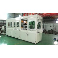 Rectangle Products Making Machine/Cutting Machine