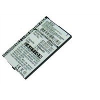 Replace PDA battery for Acer Tempo DX650 with high Capacity 1050 mAh