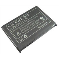 Replacement 950mAh PDA Li-ion Battery 3.7V for HP ipaq 1910, 1920, 1930, 1935, 1937