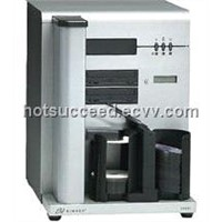 Rimage 2000i CD Duplicator