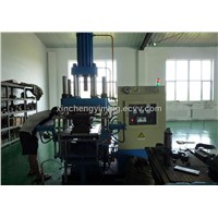 Rubber Injection Molding Press,Rubber Hydraulic Press,PLC Rubber Vulcanizing Presses