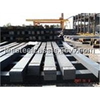 S275NL Carbon and Low Alloy Steel