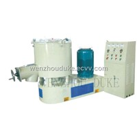 SHR 100-500 Serious High Speed Mixer