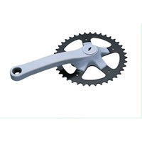 SLT-109 Bicycle Chain wheel& Crank