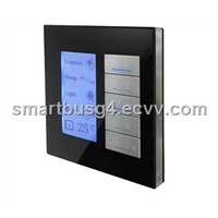 SMART-BUS DYNAMIC DISPLAY PANEL DDP EU