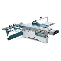 SOSN panel saw with oxidation treatment