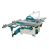 SOSN woodworking machine:Panel saw beautifully designed