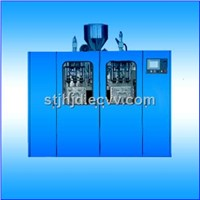 SP-3DB-1L Double-Layer Blow Molding Machine