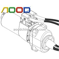 SRW-01A wind turbine slip rings