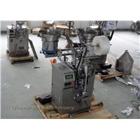 Screw Packing Machine With 2 Bowls -DXD-80-SL