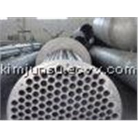 .Seamless Stainless Steel Pipe/Tube for Heat Exchanger or Boiler