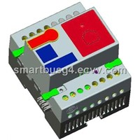 Security/Safety Monitoring Module