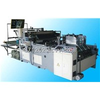 Sell Automatic Window Patching Machine