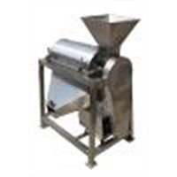 Single-Channel Beating Machine fruit and vegetable pulper