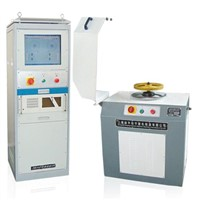 Single-Plane Vertical Balancing Machine (PHD-42)