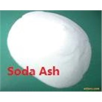 Soda Ash ( Sodium Carbonate)