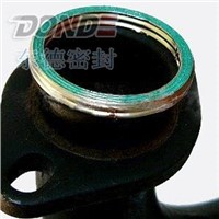 Spiral Wound Exhaust Pipe Gasket