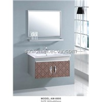 Stainless Steel Bathroom Cabinet