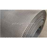 Stainless steel twill dutch weave cloth