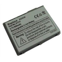 Standard PDA 1000mAh 3.7V Battery For DELL X3, X30, X3I, X111 Li-ion battery pack For PDA