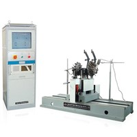 Turbocharger Balancing Machine (PHQ-160)