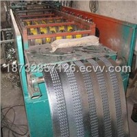 Supply-V-Ribbed Expanded Metal Lath/Weier Co.,