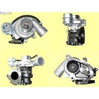 TF035HM 49135-06900 11181000-E09 Mitsubishi Car Turbochargers