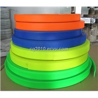 TPU  nylon webbing coated
