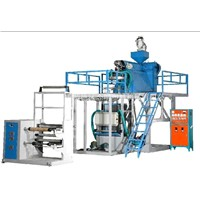 Three-layer Blowing Film Extrusion Machine