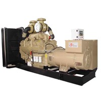 Tide Power TCM Series Cummins Diesel Generator Set
