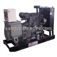 Tide Power TDE Series Deutz Water Cooled Diesel Generator Set