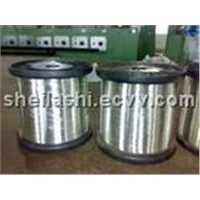 Tinned Copper Wire, Used as Lead Wire for Various Electronic Components