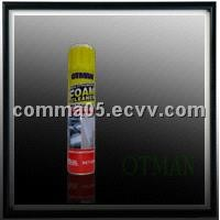 Tire Foam 650ml car care products