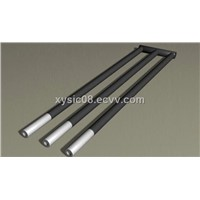 Top Quality SiC Heating Rod M Type with Highest Temperature 1500'C
