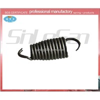 Torsion spring with hook for auto (bulk production price)