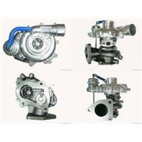 Toyota Twin Turbo Charger Kits CT9 17201-30030