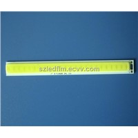 Tube LED Cob t8/t10 COB strips FLMW55-1.5W(24L-12V)