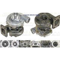 Turbocharger TA3164 for Benz OM364
