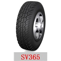 Tyre Car Radial New