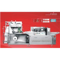 UMD258-I Disposable Napkin Packaging Machine