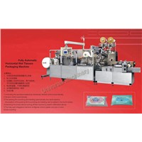 UMD450-Z Wet Tissue Packaging Machine - multi pcs