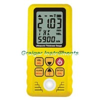 Ultrasonic Thickness Gauge (AR860)