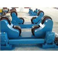 Vessel Welding Turning Roller of Good Quality
