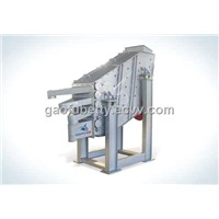 Vibrating Screen for Premixed Dry Mortar