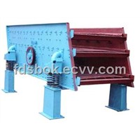 Vibration Sieve/vibrating screen/mineral screen/ ore screen/circular vibrating screen