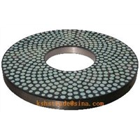 metal Bond Cbn Grinding Wheel - superhard abrasive